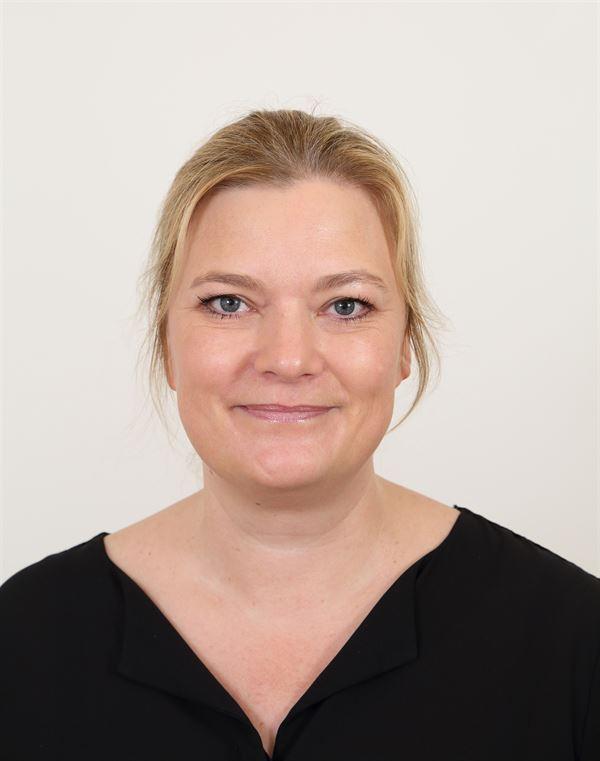 Åse Hovalt Christensen