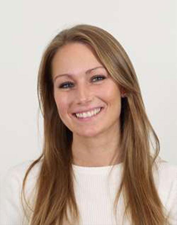 Camilla Staun Nørgaard Jensen